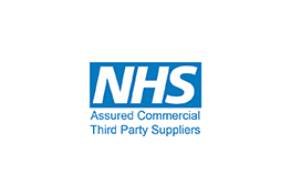 NHS Third Party Commercial Suppliers