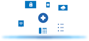 Proactive GP IT Infrastructure Monitoring & Maintenance
