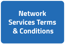 Network Services Terms & Conditions